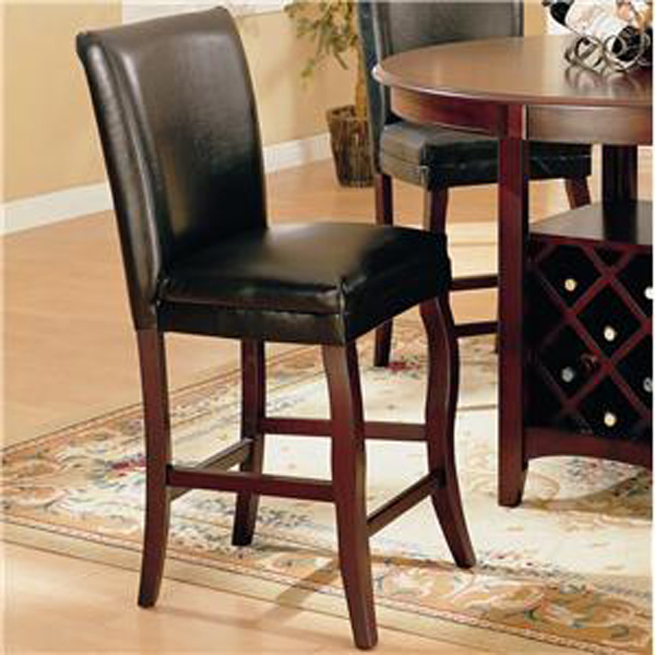 Stupendous Coaster Newhouse Counter Stool 100505 San Jose Country Ibusinesslaw Wood Chair Design Ideas Ibusinesslaworg