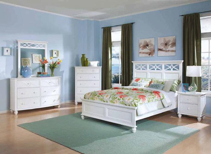 Sanibel Bedroom Set