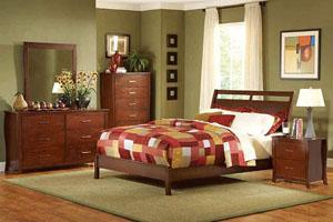 Homelegance Rivera Bedroom Set