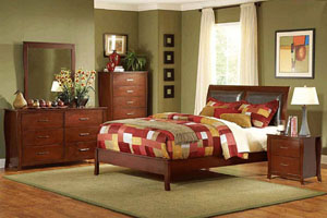 Homelegance Rivera Bedroom Set