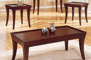 Homelegance Zen Occasional Table Set