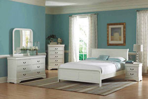 Homelegance Marianne Bedroom Set
