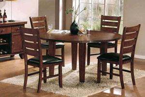 Homelegance Ameillia Dining Table Set