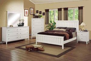 Homelegance Harris Bedroom Set