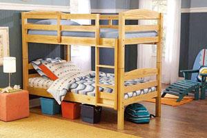 Homelegance Brandon Bunk Bed