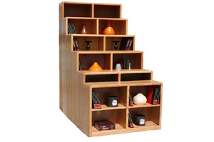shop bookcases at country wood furniture