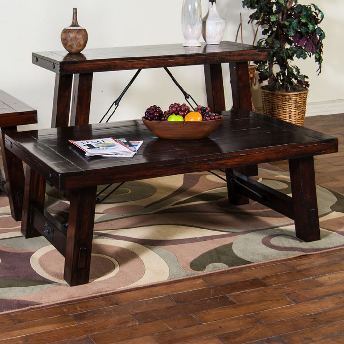 Product Details. Vineyard Coffee Table